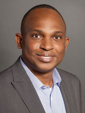 Dr. Babajide A. Ogunlana