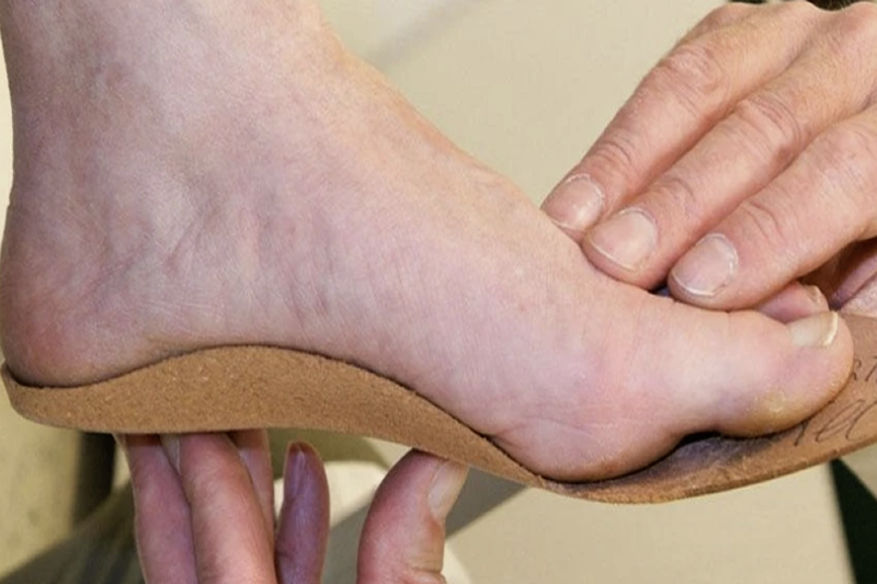 orthotics-fitting