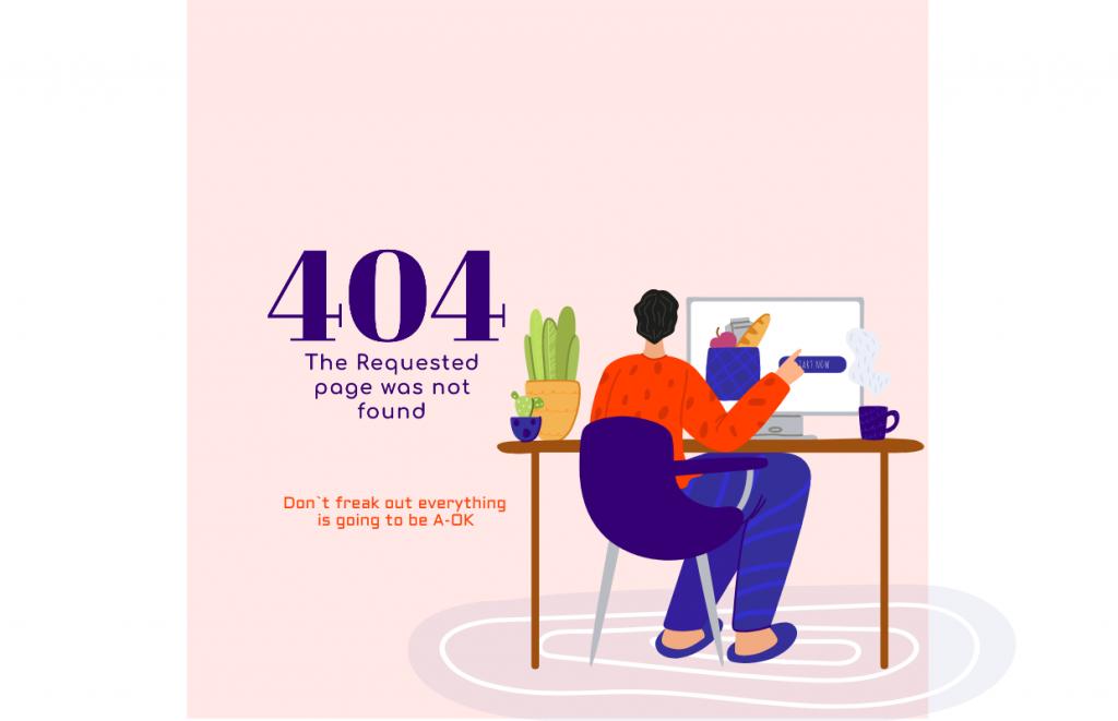 404 page DR. BABAJIDE OGUNLANA