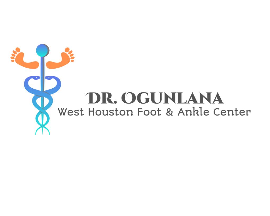 Dr Ogunlana side