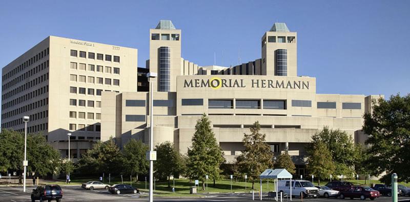 Memorial-Hermann